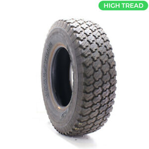 Used Lt 265 75r16 Goodyear Wrangler At 1n A 14 32