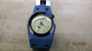 A A Gage Shallow Bore Gage
