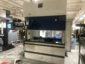 Trumpf Trumabend V85 Cnc Press Brake