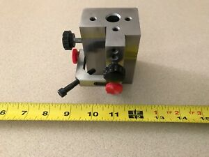 Precision Machinist Set up Block Hardened Parallel Size 3 5 16 X 2 3 8 X 2 3 8