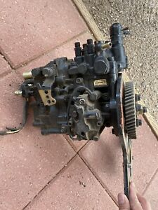 Used Yanmar 729602 51320 Fuel Injection Pump