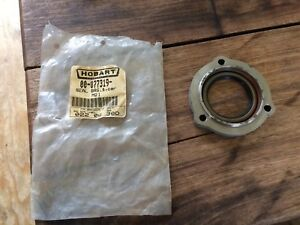 Hobart Cap Seal S a For 5614 Meat Saw Qty 1 Nos Oem 00 077319