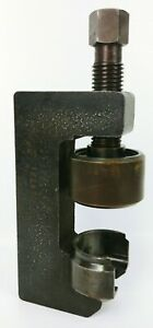 Ast Mercedes Benz Ball Joint Press Tool W116 W123 W126 Chassis M0462 Made In Usa