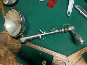 Vintage Gm Accessories Appleton Spotlight Very Rare