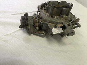 C8zf D Autolite Motorcraft Carburetor 68 Mustang 302 And 68 Shelby Gt350