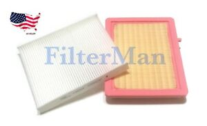 Engine Cabin Air Filter For 2018 2020 Chevy Equinox 2018 2020 Gmc Terrain