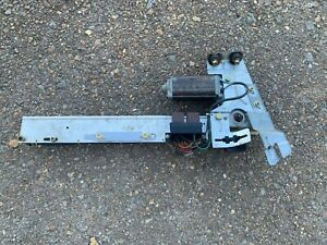 Porsche 944 N A 951 Turbo Sunroof Motor W Relays Micro Switch Early Style Oem