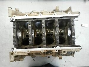 bky23 Bare Engine Block 2014 Ford F 150 5 0