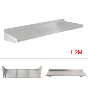 Durable Concession Shelf Stainless Steel For Food Trailer truck Serving Window