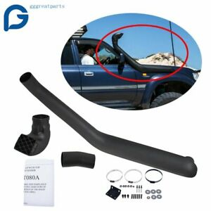 New Car Auto Intake Snorkel System Kit For Toyota Land Cruiser 80 Series 90 97