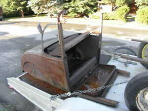 Rare1929ford Opera Wndw Business Coupe1928model1930a1931 1932 1933roadster1934