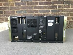 Motorola Quantar T5365a 800 Mhz 100 Watt Repeater Unit