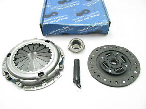 New Autocom 3e84020 Clutch Kit For 1983 1987 Toyota Celica