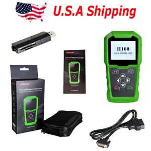 Usa Ship Obdstar H100 Programmer Tool For Ford mazda F150 f250 f350