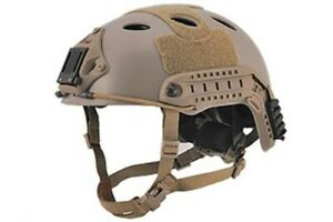 Lancer tactical airsoft Helmet PJ Type $36.99