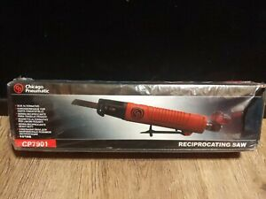 Chicago Pneumatic Reciprocating Saw Cp7901