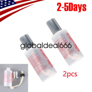 2pcs Dental Lab Jewelry Alcohol Torch Needle Flame Fda Usa Stock Fast Ship