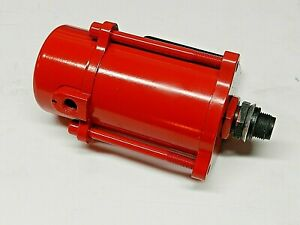 Complete Air Motor For 20 Ton Air Bottle Jack Or 22 Ton Axle Truck Jack