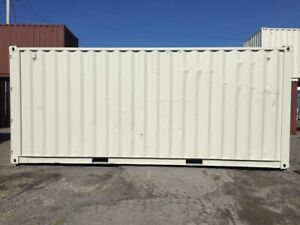 20 Ft Storage Container Ccr14111