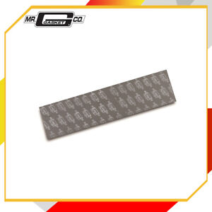 Mr Gasket 5961 Exhaust Gasket Material 1 16 In Thick 6x24 In Ultra Seal
