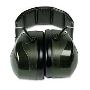 3m Peltor H7a Deluxe Ear Muffs 27 Db Noise Reduction 093045080717