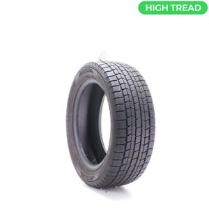 Used 205 55r16 Dunlop Graspic Ds 3 91q 8 5 32