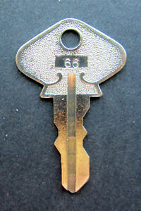 1 Vintage Model T Ford 66 Ignition Switch Key 1919 1927