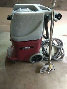 Cfr Pro 500 Professional Commercial Grade Carpet Extractor Local Pickup