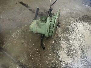 Sullair 185 Cfm Air Compressor End Airend Pump John Deere