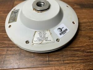 Leica At502 Gps Dual Frequency Antenna P n 667126 L1 L2