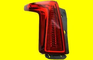 Left Tail Light For Cadillac Xt5 2017 2019 84245000 Gm2804125