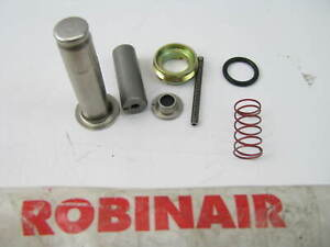 Robinair Ra19648 A c Machine Clearing Solenoid Kit For Acr2000 342000