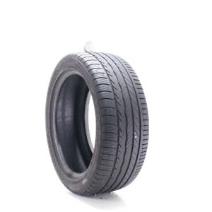 Used 245 45r18 Dunlop Conquest Sport A S 96y 6 32