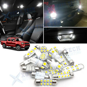 Led Light Kit For Toyota Tacoma 2005 2015 Interior License Reverse Package Tool