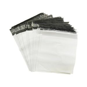 100pc Poly Mailers Shipping Envelopes Packaging Self Sealing Mailing Premium Bag
