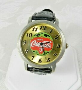 2003 Coca Cola Watch
