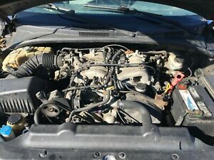 2003 2004 2005 2006 Kia Sorento 3 5l V6 Engine Runs Drives 267 952 Miles