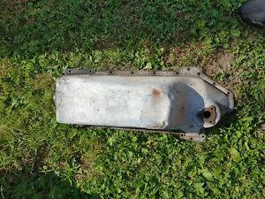 Dodge Brothers Oil Pan 1917 1918 1919 1920 1921 1922 1923 1924 1925 Vintage Oem