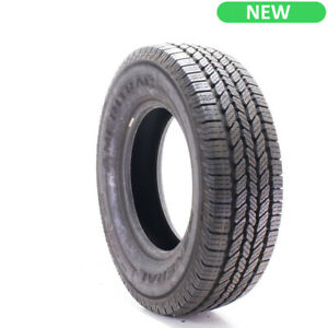 New Lt 235 80r17 General Ameritrac 120 117r 14 32
