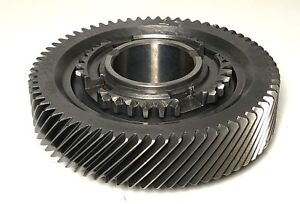 Tremec 6th Gear Fits T 56 Transmission Corvette Z06 1386 087 005
