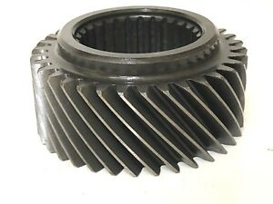 Mainshaft 5th Gear Fits Tr3650 Transmission 34t Tcen1651