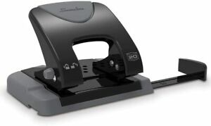 Swingline 2 Hole Punch Smarttouch20 74135