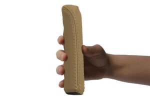 Handle E Brake Boot Cover Leather For Bmw E30 1984 1991 Beige