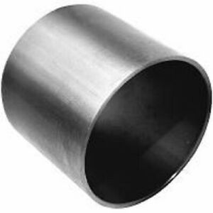 Stainless Steel Round Tubing 6 X 120 X 10 3i2