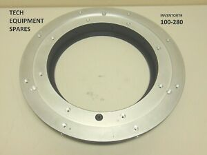 Lam 715 119652 023 Mag 8 Robot Bottom Plate used Working