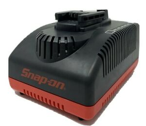 Snap on Ctc420 Nicad Battery Charger