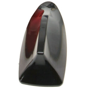Car Shark Fin Roof Antenna Amplifier Radio Signal Fm Am Aerial Cover Universal