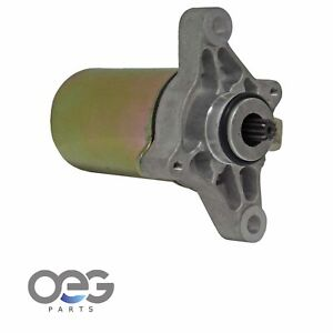 New Starter For Kymco Cobra 50 01 03 People 50 01 12 Compagno 50i 13 14 00104202
