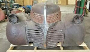 1939 1947 Dodge Truck Front Clip Shipping Included See Description