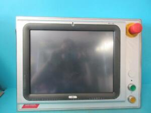 Iei Panel Pc Model Afl 15a n270 r 1g r30 Touchscreen 15 With Metal Housing